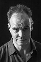 Jake Arnott - Author